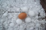 12/MAYIS 2011  DOLU(VİDEO)